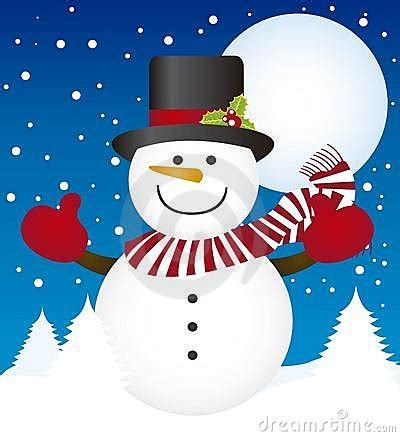 snowman stock images image