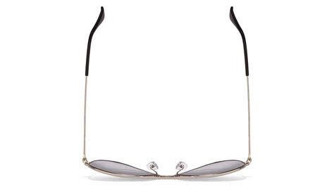 Kacamata Rayban Anak 3025 Kining Silver Premium buy ban rb3025 003 3f size 58 silver blue gradient aviator s sunglasses rs 5192