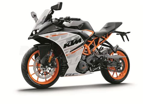 Ktm Rc 390 News 2016 Ktm Rc 390 Officially Revealed At Eicma Photos