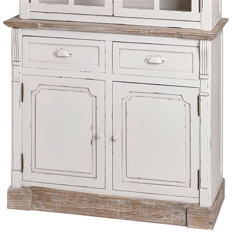 kitchen display cabinet antique glazed kitchen cabinets