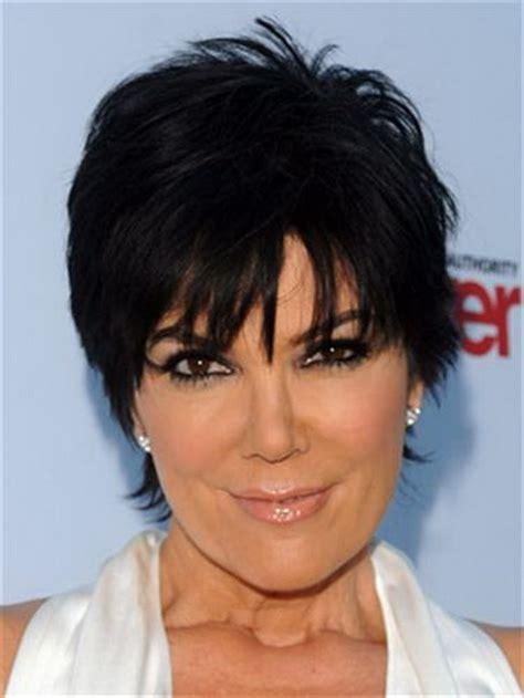chris kardashians haircut kris kardashian haircut