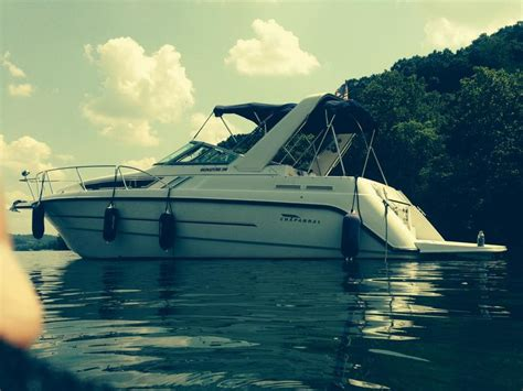 how to winterize a chaparral boat 1997 chaparral 290 signature powerboat for sale in