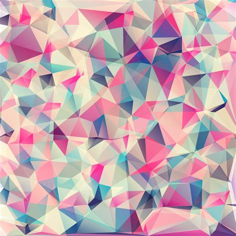 Abstract Geometric Backgrounds Textures On Creative Market Abstract Geometry Backgrounds Wallpaper