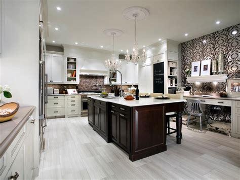 Inviting Kitchen Designs by Candice Olson   Kitchen Ideas
