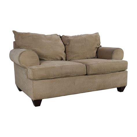 raymour and flanigan fresno microfiber sofa scifihits