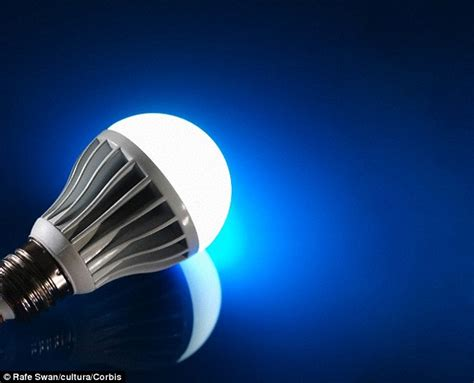 University Of Southern California Engineers Design Light How Much Are Led Light Bulbs