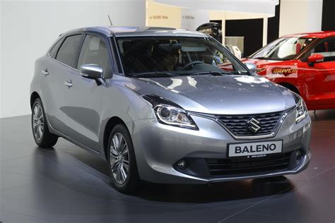 2016 suzuki baleno pakistan specs car wallpaper