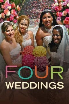 Watch Four Weddings Online   Stream Full Episodes   DIRECTV