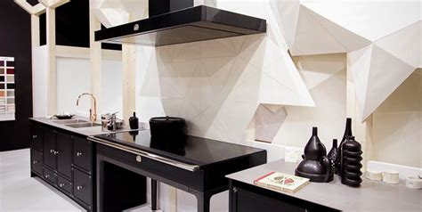 caesarstone releases latest kitchen design trends from milan