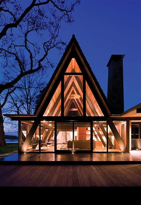 weeks house architect magazine louisville tn united