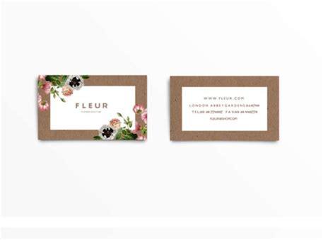 desain kartu nama makeup gambar desain kartu nama terbaru percetakan karawang kiic