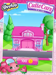 shopkins: cutie cars | app report on mobile action