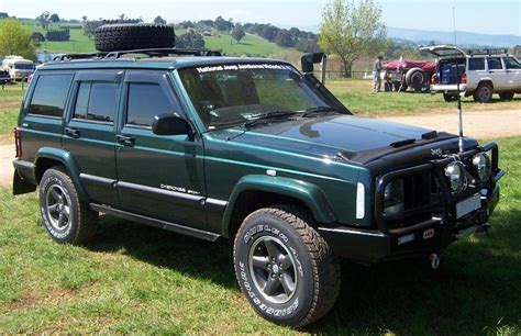 2000 green jeep cherokee threejeeps 2000 jeep cherokeesport 4d specs photos