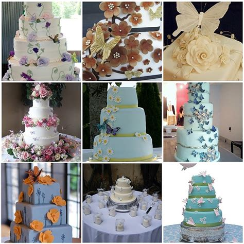 Butterfly Wedding by Bridal To You The Uniqueness Of Butterfly Wedding Themes