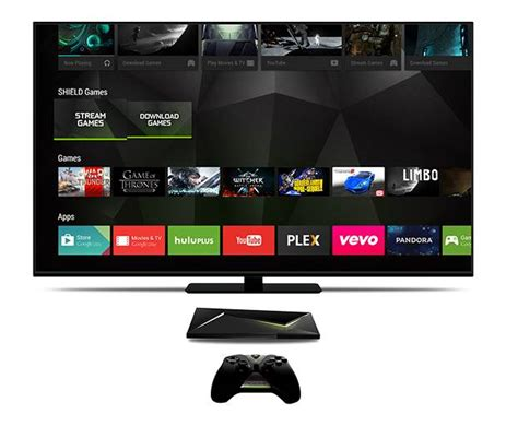 shield console nvidia shield console launching in may for 199 the