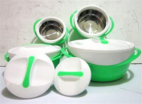 Food Container Wadah Makanan Antilengket Wadah Makan Anti Panas Murah Food Warmer Happycall Kontainer 4pc