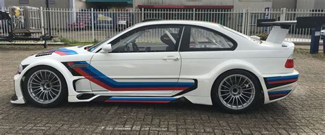 bmw m3 gtr for sale racecarsdirect unique bmw e46 m3 gtr ready to race