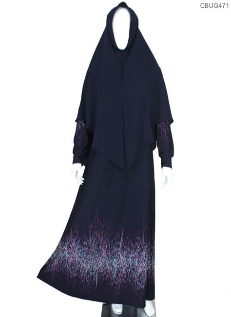Gamis Set Gamis Wollycrepe Busui Murah gamis syari set jilbab ameera gamis muslim murah batikunik