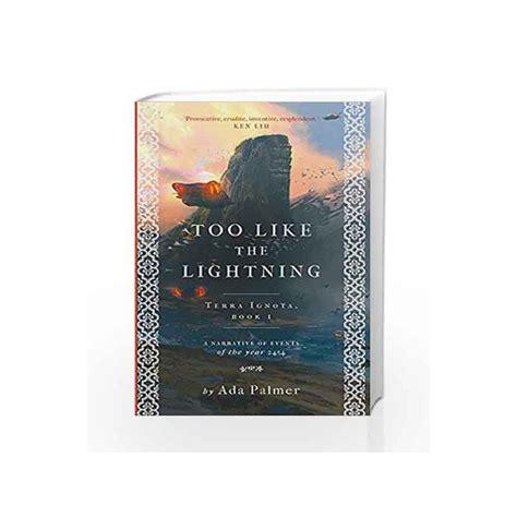 Pdf Like Lightning Terra Ignota by Like The Lightning Terra Ignota Book 01 By Ada