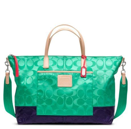 Coach Purse Gift Card - coach weekender tote giveaway or coach gift card mommies with cents