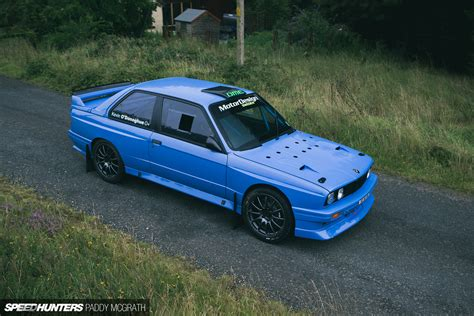 E30 Rally Car Pictures To Pin On Pinsdaddy
