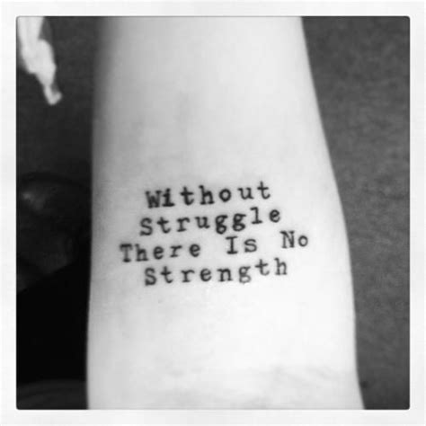 tattoo quotes about strength and struggle struggle quotes for tattoos quotesgram