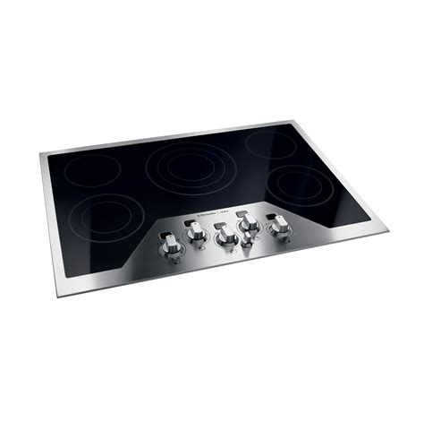 electrolux 30 gas cooktop electrolux 30 quot electric cooktop appliances cooktops