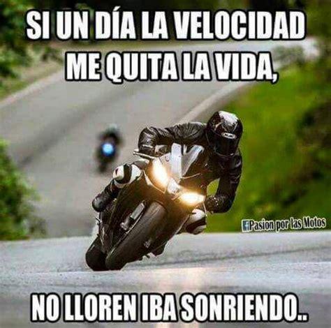 imagenes con frases de amor en moto frases y sii pinterest frases motos deportivas