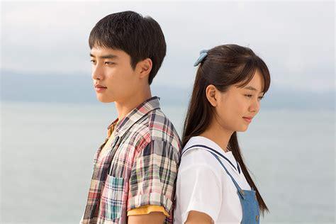 film d o exo pure love hal ini akan dilakukan kim so hyun jika memiliki kekasih