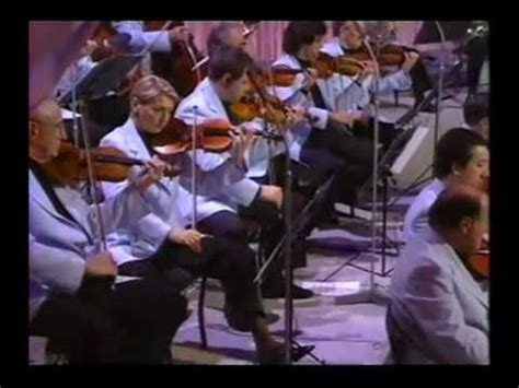 paul mauriat & orchestra (live tv, 1999) those were the