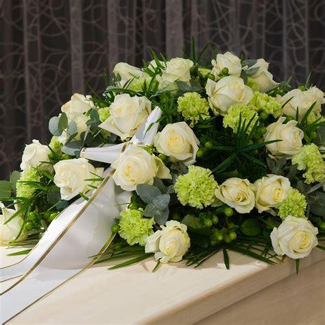 cuscino di cuscini funebri cuscino di fiori consegna in