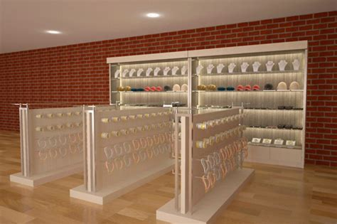 desain meja customer service bank lemari display fashoin meja kasir counter software