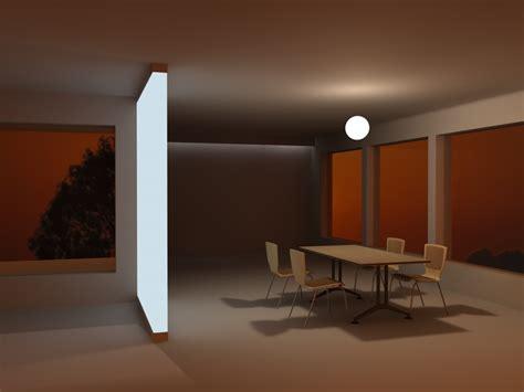 illuminazione interni design moderno illuminazione notturna interni michele scarpellini