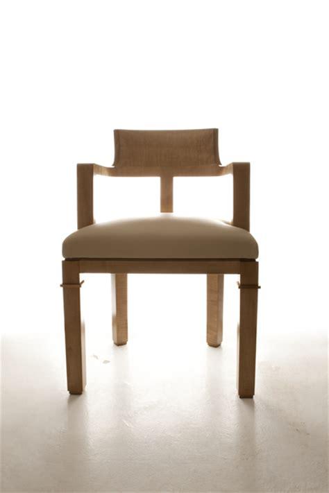 chaise bureau bois chaise bureau cuir bois laiton