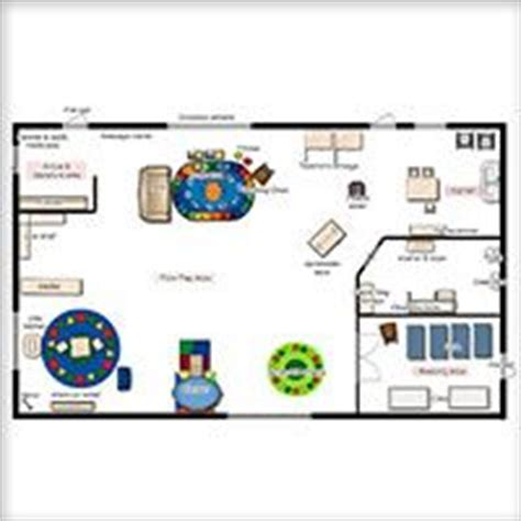 Floor Plan For Preschool Classroom by Toddler Classroom Classrooms Pinterest Toddler