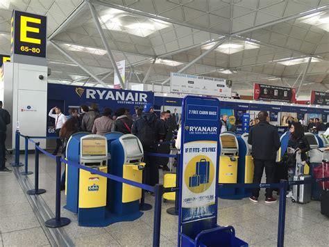 mobile check in ryanair 10 things to before flying ryanair mile writer