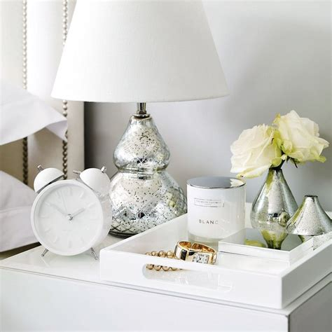 best 25 bedside table decor ideas on