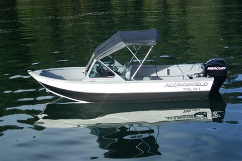 alumaweld tiller boats research 2013 alumaweld boats 16 talon on iboats