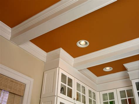 adding beams to ceiling chow with fypon products buildipedia