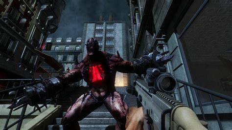 killing floor 2 weekly challenge tasks players with racking up headshots gamecrate