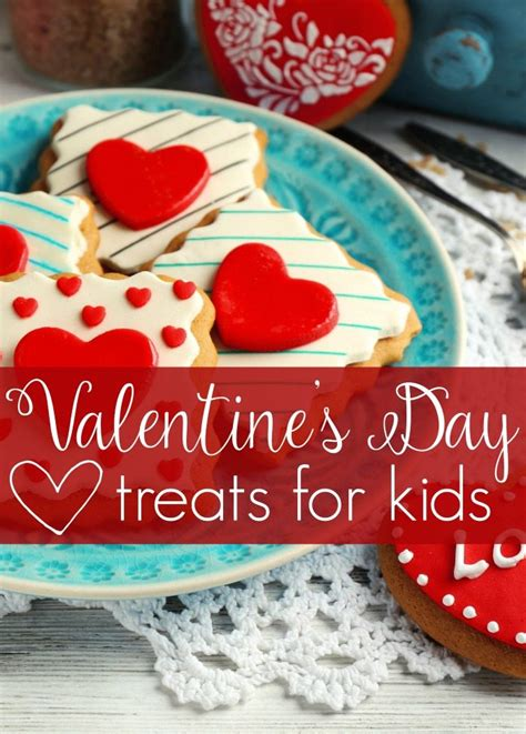 day treats for valentines day treats for to home