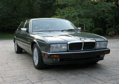 1994 jaguar xj 12 for sale used cars on buysellsearch purchase used 1994 jaguar xj12 rare daimler edition 6 0 v12 saloon quot double six quot in clemmons