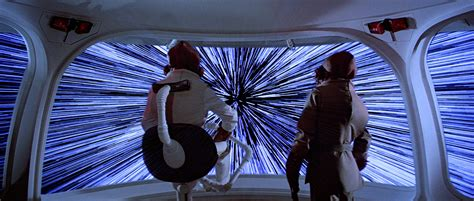 Wars Light Of The by What Hyperspace Really Looks Like Or How Cmbr Becomes
