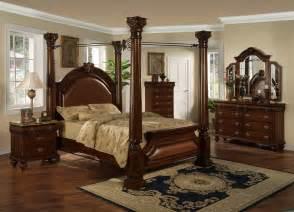 Expensive master bedroom furniture sets bedroom set with four post