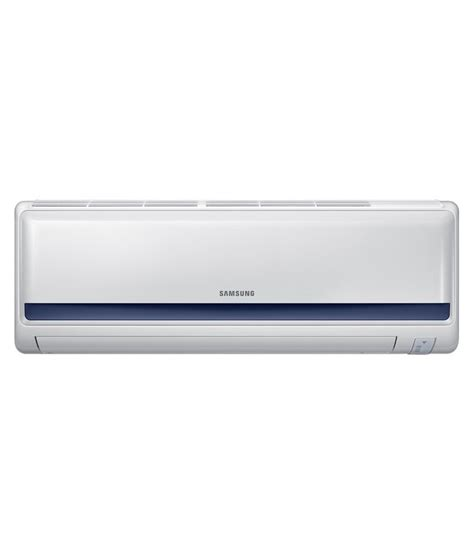 Www Ac Samsung samsung 1 5 ton 3 max ar18kc3udmcxna split air conditioner price in india 02 may 2018