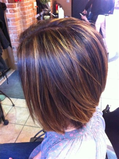 hairstyle ideas short bob 16 chic stacked bob haircuts short hairstyle ideas for