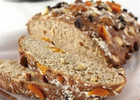 fruit bread recipes rustic fruit bread kitchenaid