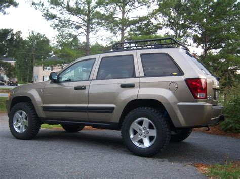 2006 Jeep Grand Bluev6accord 2006 Jeep Grand Specs Photos