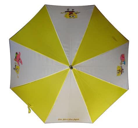 Sandal Putih Kombi Hitam payung golf putih kombinasi kuning