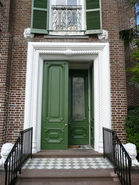 Carolina Front Door Carolina Front Door Carolina M T External Door Hardwood